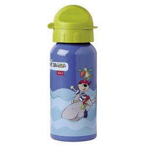 SIGIKID  SAMMY SAMOA Alu-Trinkflasche