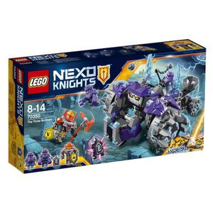 LEGO® Nexo Knights Triple-Rocker70350