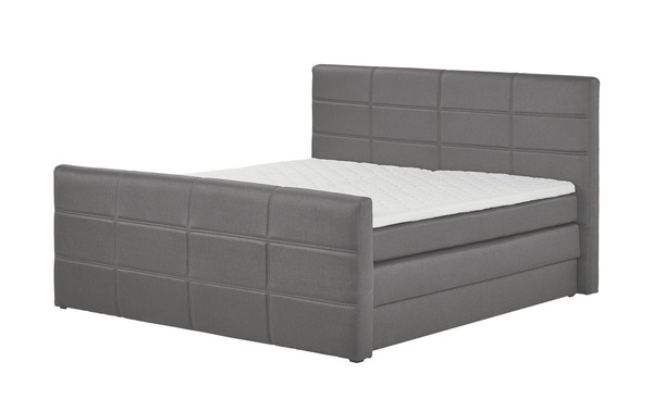 boxspringbett mit bettkasten teramo von m bel kraft ansehen. Black Bedroom Furniture Sets. Home Design Ideas