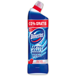 Domestos WC-Power Gel