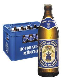 Hofbräuhaus München Helles Vollbier