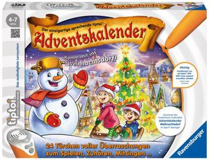 TipToi - Adventskalender 2017 - Ravensburger