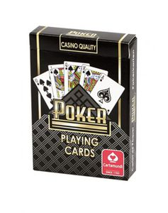 Casino Poker Kartenspiel
