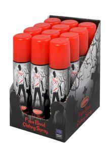 Textilspray Blut, für Halloween oder Fasching, 75ml