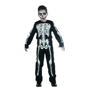 "Kostüm ""Skelett"""