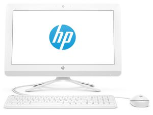 hp All-In-One PC 22-b050ng