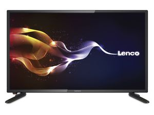 Lenco Full-HD-LED-TV DVL-2461