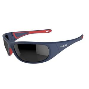 ORAO Sonnenbrille Sportbrille Sailing 700 Kat. 3 schwimmend blau/rot, Größe: No Size