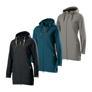 UP2FASHION Softshell-Mantel