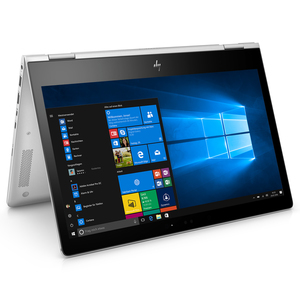 """""""HP EliteBook x360 1030 G2 13,3"""""""" Full HD Touch, Intel Core i7-7600U, 8GB, 256GB SSD, Win10 Pro"""""""