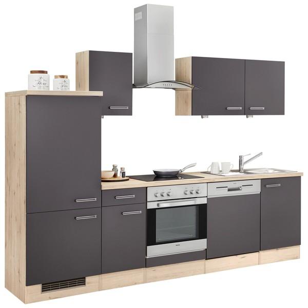 Küchenblock milano mömax