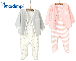 impidimpi Baby-Nicki-Set