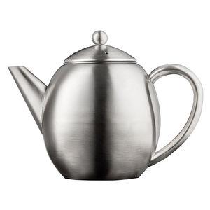 Leopold Vienna Teekanne, oval, 1,2 Liter