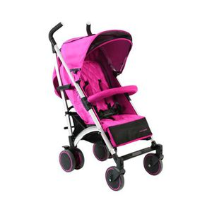 CHIC 4 BABY 				Luca Buggy mit Liegefunktion rosa