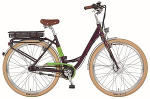 E-Bike Damen Navigator Flair 28 Prophete