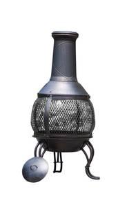 garden feelings feuerkorb mit grillrost von aldi nord. Black Bedroom Furniture Sets. Home Design Ideas