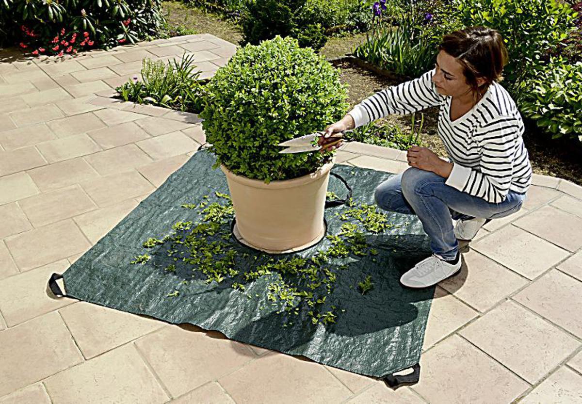 Bild 2 von Wenko Multi-Plane Profi für Balkon und Garten