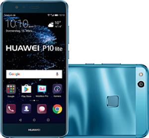 Huawei P10 LITE (BLAU)