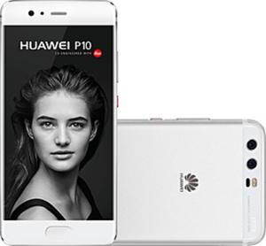 Huawei P10 (SILBER)
