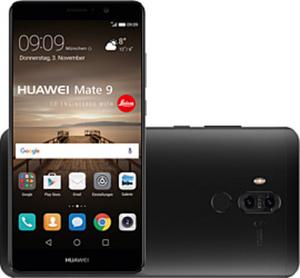 Huawei MATE 9 (SCHWARZ)