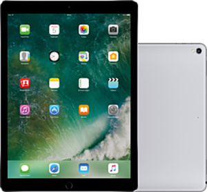 Apple 12,9´´ iPad Pro (2.Gen) Wi-Fi 64 GB Space Grau