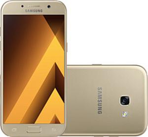 Samsung Galaxy A5 (2017) (Gold)
