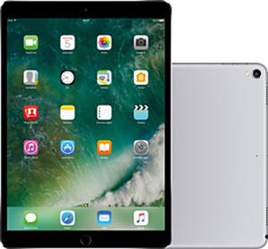Apple 10,5´´ iPad Pro Wi-Fi 64 GB Space Grau