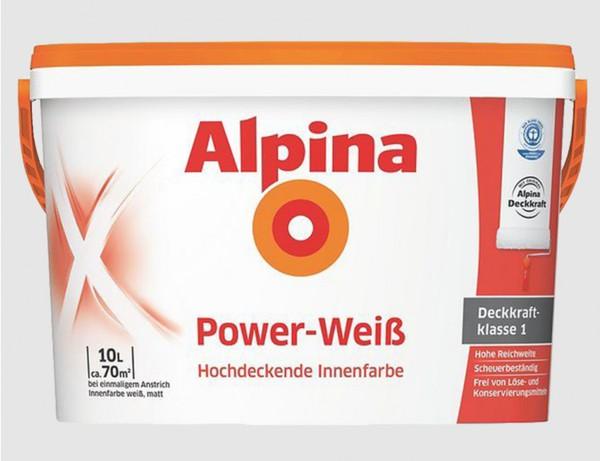 alpina power weiss von tedox f r 36 00 ansehen