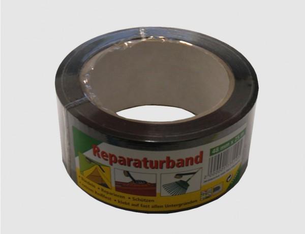 Reparaturband schwarz