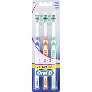 Oral-B 1-2-3 Classic Care Mittel