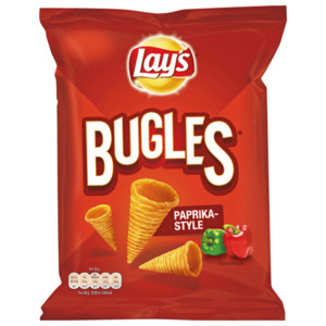 Lay's Bugles Paprika 100g