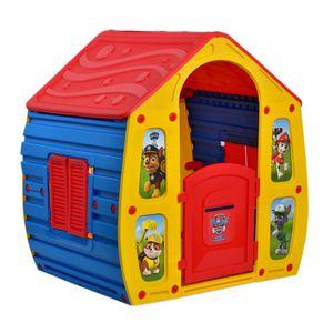 Kinder-Spielhaus PAW Patrol