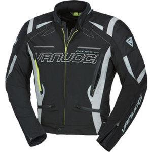 Vanucci RVX Textiljacke