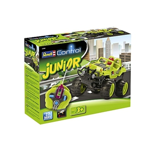 Revell - Control: Junior Crash Car
