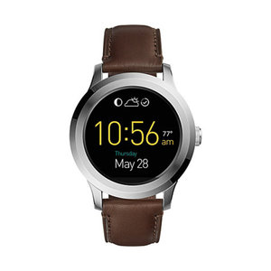 Fossil Q Founder Smartwatch FTW2119