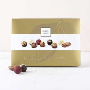 Hussel Classic Pralines 200g 6,00 € / 100g