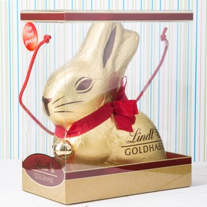 Lindt Goldhase 1.000g 39,00 € / 1000g