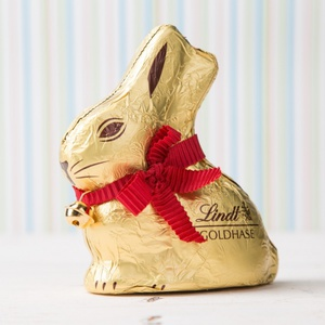 Lindt Goldhase 100g 2,99 € / 100g