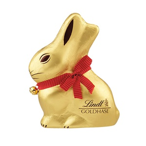 Lindt Goldhase 200g 2,50 € / 100g