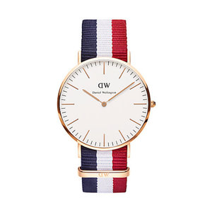 Daniel Wellington Herrenuhr DW00100003