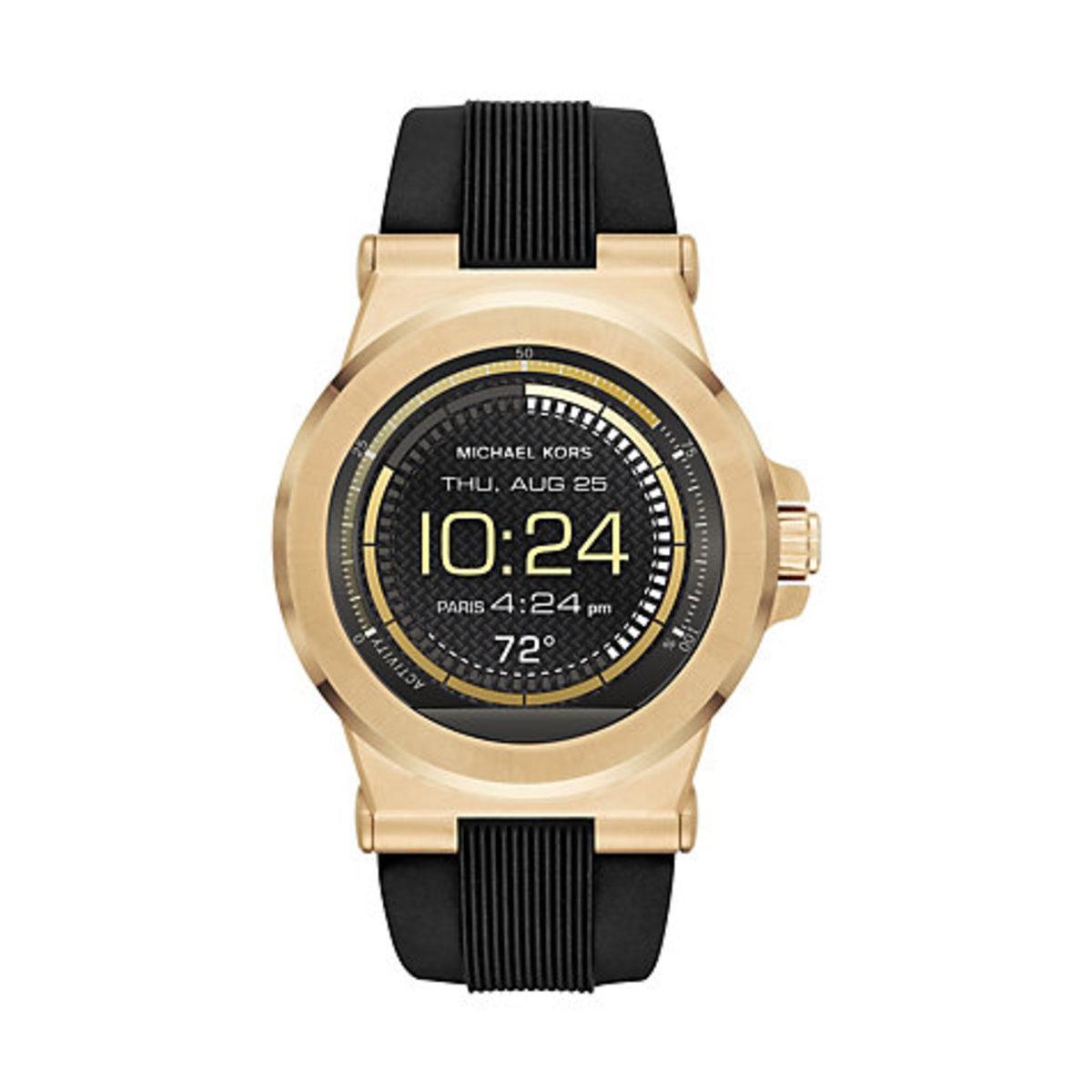 Bild 1 von Michael Kors Access Smartwatch  MKT5009