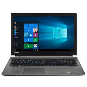 """""""Toshiba Tecra A50-D-10M Notebook 15,6"""""""" Full HD IPS, Intel Core i5-7200U, 8GB, 256GB SSD, DVD, Win10 Pro"""""""