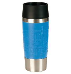 "Emsa        Isolierbecher ""Travel Mug"", mit Manschette, 0,36 Liter"