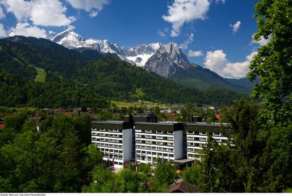 Garmisch Partenkirchen Disco