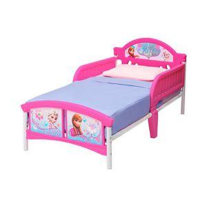 DISNEY FROZEN Kinderbett 70x140 cm