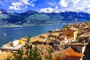 PKW-Rundreise Südtirol & Gardasee