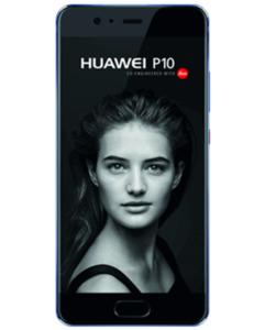 Huawei P10 mit o2 Free L