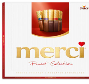 MERCI Finest Selection