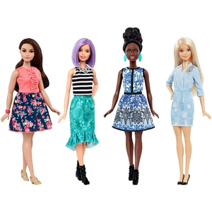 Barbie - Fashionistas: Multipack (FLB34)