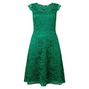 Studio 8 Damen Kleid Allegra, smaragd